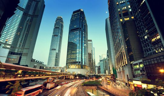 Complete integrated Front to Back Trading Solution as a Service for Hong Kong and Thailand markets